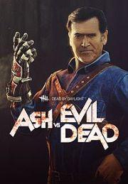 Dead by Daylight - Ash vs Evil Dead - PC