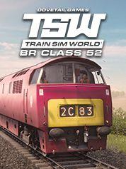 Train Sim World®: BR Class 52 'Western' Loco Add-On - PC