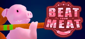 Beat Your Meat - PC