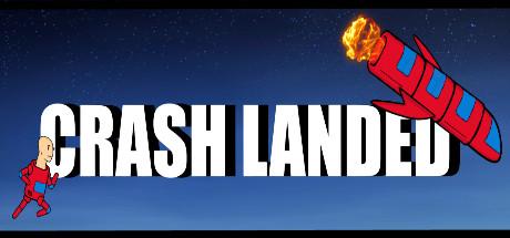Crash Landed - PC