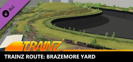Trainz 2019 DLC: Brazemore Yard - PC