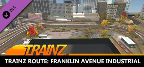 Trainz 2019 DLC: Franklin Avenue Industrial - PC