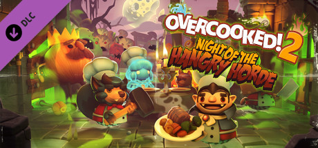 Overcooked 2 Night of the Hangry Horde - unknown