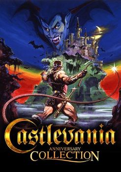 Castlevania Anniversary Collection - PC