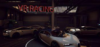 VR Racing - PC