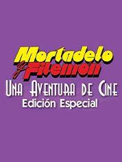 Mortadelo y Filemón: Una aventura de cine - Edición especial - PC