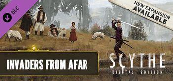 Scythe: Digital Edition - Invaders from Afar - PC