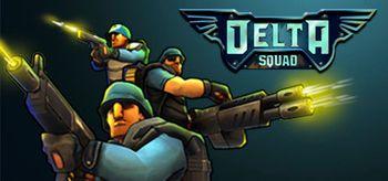 Delta Squad - PC