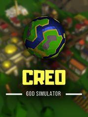 Creo God Simulator - PC