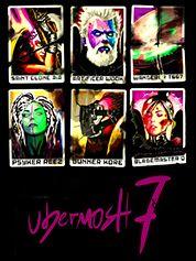 UBERMOSH Vol.7 - PC