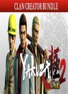 Yakuza Kiwami 2 - Clan Creator Bundle - PC