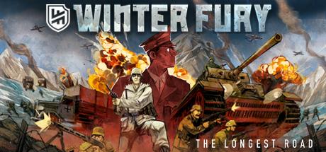 Winter Fury: The Longest Road - PC