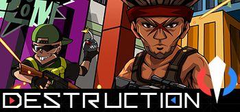 Destruction - PC