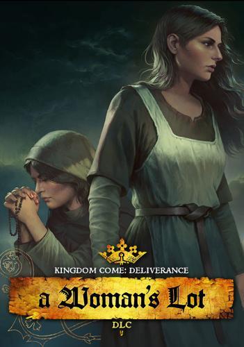 Kingdom Come: Deliverance - A Woman's Lot - PC