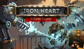 Iron Heart - PC