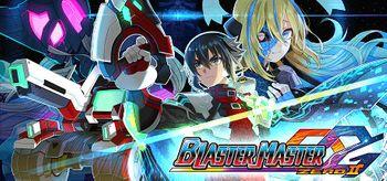 Blaster Master Zero 2 - XBOX ONE