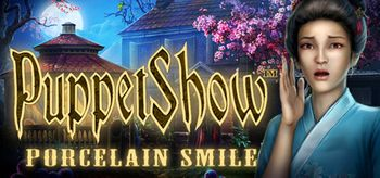 PuppetShow: Porcelain Smile Collector's Edition - PC