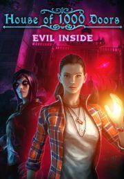 House of 1000 Doors: Evil Inside - PC