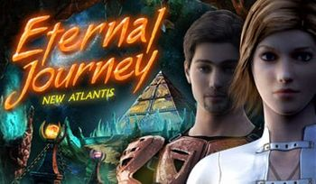 Eternal Journey: New Atlantis - PC