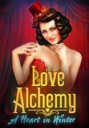 Love Alchemy: A Heart In Winter - PC