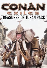 Conan Exiles - Treasures of Turan Pack - PC