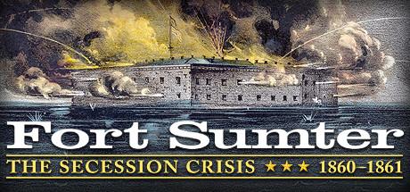 Fort Sumter: The Secession Crisis - PC