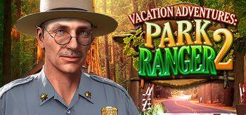 Vacation Adventures: Park Ranger 2 - PC