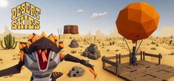 Desert Skies - PC