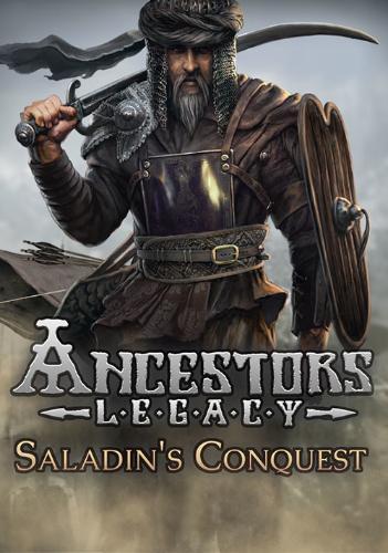 Ancestors Legacy - Saladin's Conquest - PC
