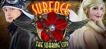Surface: The Soaring City Collector's Edition - PC