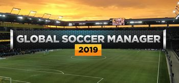 Global Soccer Manager 2019 - PC