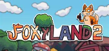 Foxyland 2 - PSVITA