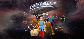 Cheeky Beetle And The Unlikely Heroes - PC