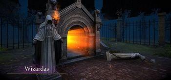 Wizardas - PC