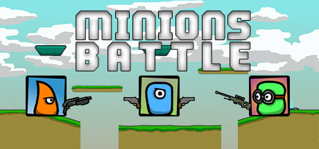 Minions Battle - PC