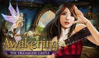 Awakening: The Dreamless Castle - PC