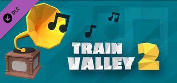 Train Valley 2 - Original Soundtrack - PC