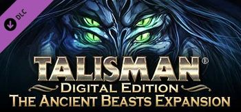 Talisman - The Ancient Beasts Expansion - PC