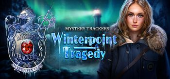 Mystery Trackers: Winterpoint Tragedy Collector's Edition - PC