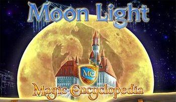 Magic Encyclopedia: Moon Light - PC