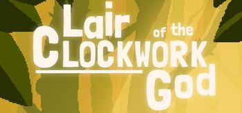 Lair of the Clockwork God - PS4