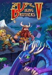 Viking Brothers 5 - PC