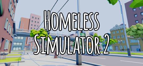 Homeless Simulator 2 - PC
