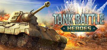 Tank Battle Heroes - PC