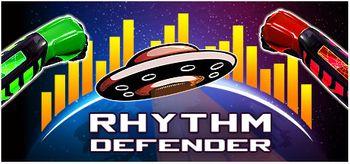 Rhythm Defender - PC