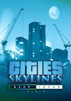 Cities: Skylines - Deep Focus Radio - PC