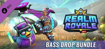 Realm Royale - Bass Drop Bundle - PC