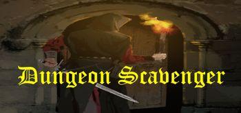 Dungeon Scavenger - PC