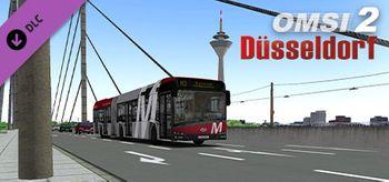 OMSI 2 Add On Dsseldorf - PC