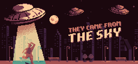 They Came From the Sky - PC